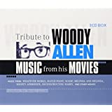 Tribute to Woody Allen-Music From His Movies / O.S