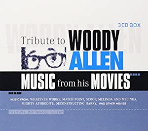 Tribute to Woody Allen-Music from His Movies / O.S.T.