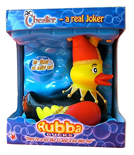 Rubbaducks Chester Gift Box