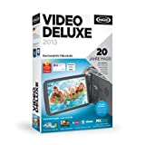 Software - MAGIX Video deluxe 2013 (Jubil�umsaktion inkl. Foto Manager MX Deluxe)