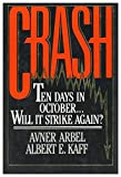 img - for Crash: Ten Days in October...Will It Strike Again book / textbook / text book