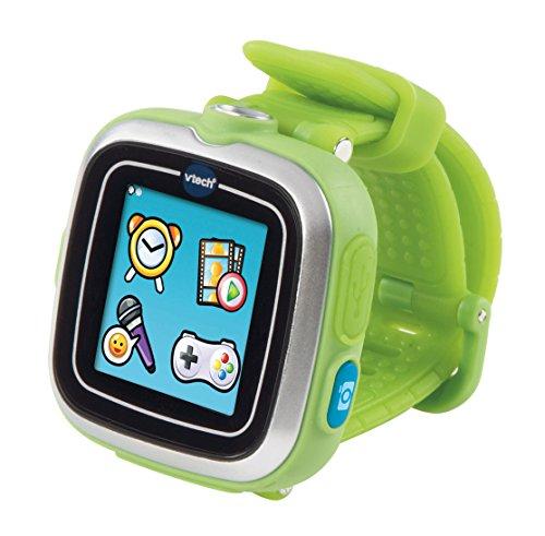 VTech-Kidizoom-SmartWatch-infantil-128-MB-pantalla-de-144-resolution128-x-128-pixeles-color-verde-versin-alemana