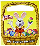 img - for My Easter Basket (Peter Cottontail) (a Golden Go-Along Book) book / textbook / text book