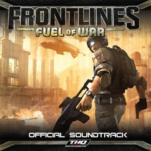 Frontlines:Fuel Of War 2011