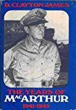 The Years of Macarthur 1941-1945