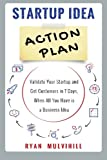 Startup Idea Action Plan