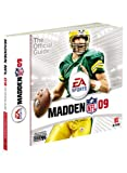 Mojo Media Madden NFL 09: Prima Official Game Guide (Prima Official Game Guides)