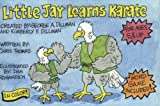 Chris Thomas Little Jay Learns Karate