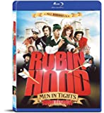 Robin Hood: Men in Tights (Bilingual) [Blu-ray]