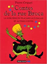 Tales of the Rue Broca