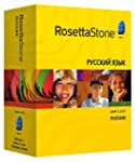 Rosetta Stone Russian Level 1, 2 & 3...