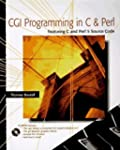 CGI Programming in C and Perl by Thom...