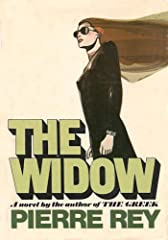 The Widow by Pierre Rey