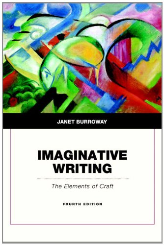 Imaginative Writing Plus 2014 MyLiteratureLab -- Access Card Package (4th Edition)