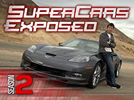 SuperCars Exposed Season 2