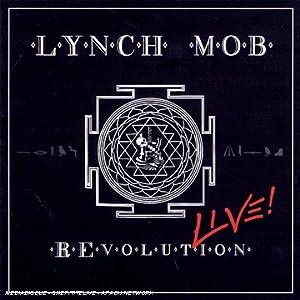 Revolution (Live)