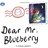 Dear Mr. Blueberry (Aladdin Picture Books)