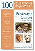100 Questions & Answers About Pancreatic Cancer, Second Edition