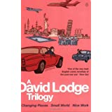 A David Lodge Trilogy: Changing Places, Small World, Nice Workpar David Lodge