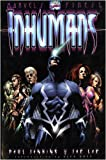 Inhumans (Marvel Graphic Novel)