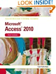Illustrated Course Guide MS Office Ac...