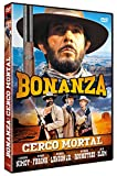 Bonanza: Cerco Mortal (Bonanza: Under Attack) 1995 [DVD]
