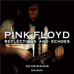 Pink Floyd: Reflections And Echoes (DVD/Book)