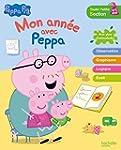 Mon ann�e avec Peppa Pig TPS 2/3 ans