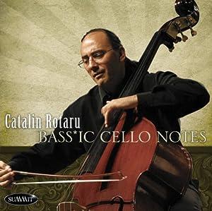 Bassic Cello Notes