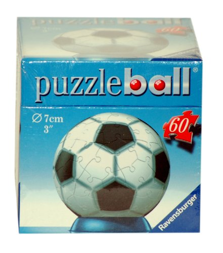 Cheap Ravensburger Soccer Puzzleball Jigsaw Puzzle (B0028IN2KM)