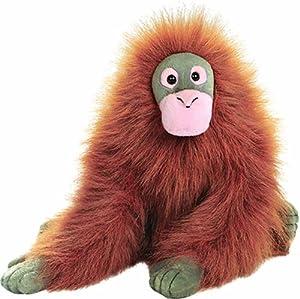 Orangutan Cuddlekin 12