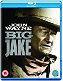 Big Jake [Blu-ray] [1971] [Region Free]