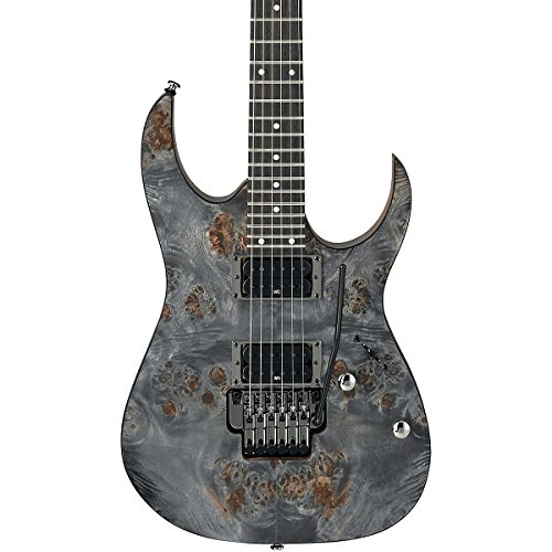 Ibanez RG Series RG420PB Electric Guitar Flat Transparent Gray
