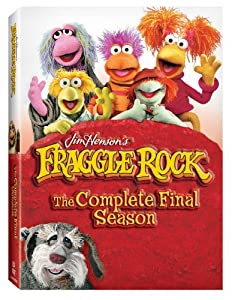 NEW Season 4-final Season (DVD)