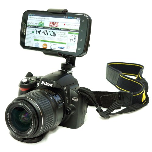 ChargerCity DSLR Hot Shoe