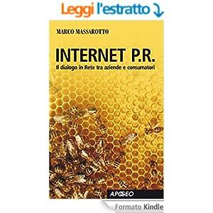 Internet P.R. (Apogeo Saggi)