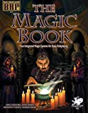 img - for The Magic Book: Four Integrated Magic Systems for Basic Roleplaying (Basic Roleplaying) book / textbook / text book