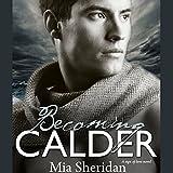 Becoming Calder (Unabridged)