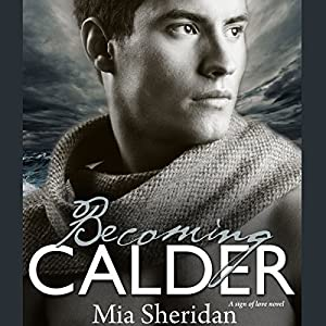Becoming Calder Hörbuch