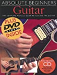 Absolute Beginners - Guitar: Book/CD/...