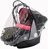 Baby Travel Raincover for Baby Style Oyster Carseat Lux Prestige Babystyle Car Seat