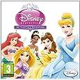 Disney Princess: My Fairytale Adventure (Nintendo 3DS)