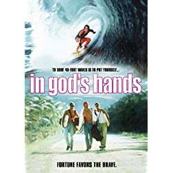 In God's Hands