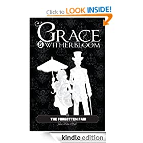 Grace and Witherbloom: The Forgotten Fair (Book 7)