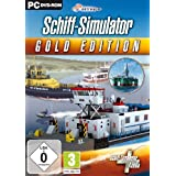 "Schiff-Simulator Gold Editionvon ""astragon Software GmbH"""