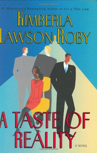 A Taste of Reality: A Novel