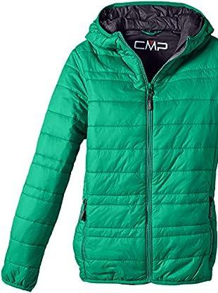 CMP Chaqueta Guateada 3Z64644 (Verde)