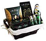 Gift Set Christmas Hamper with Nestlé After Eight (6 parts)
