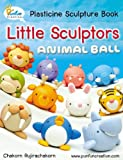 Little Sculptors - Animal Ball
