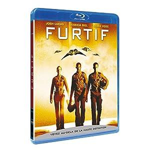 Furtif [Blu-ray]